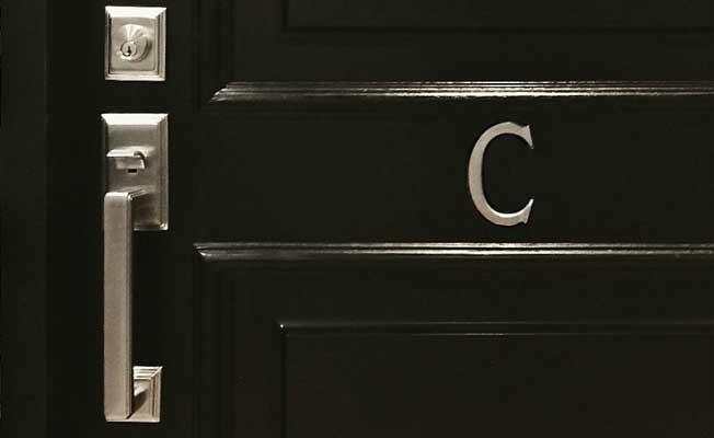 2c door