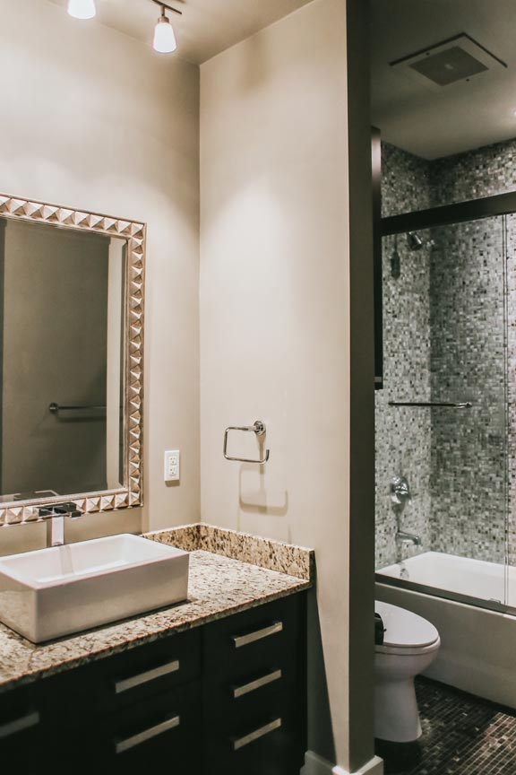 2c bathroom