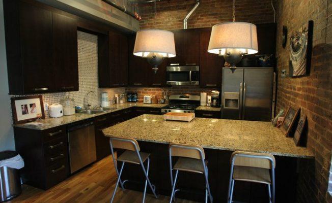 2E Kitchen