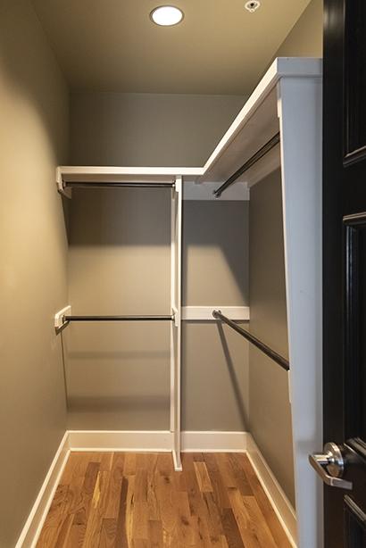 loft 2e closet