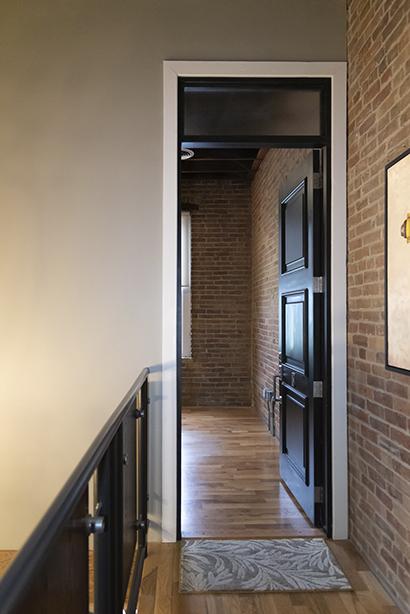 loft 2e entry