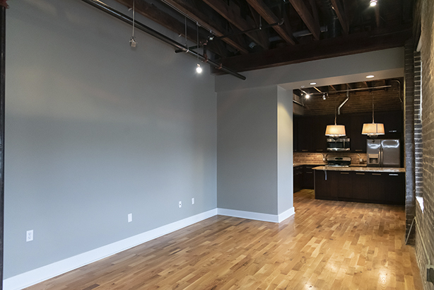 loft 2e living room
