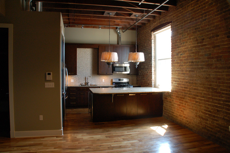 loft 2b kitchen