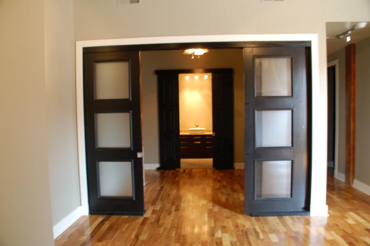 loft 2b bedroom entry