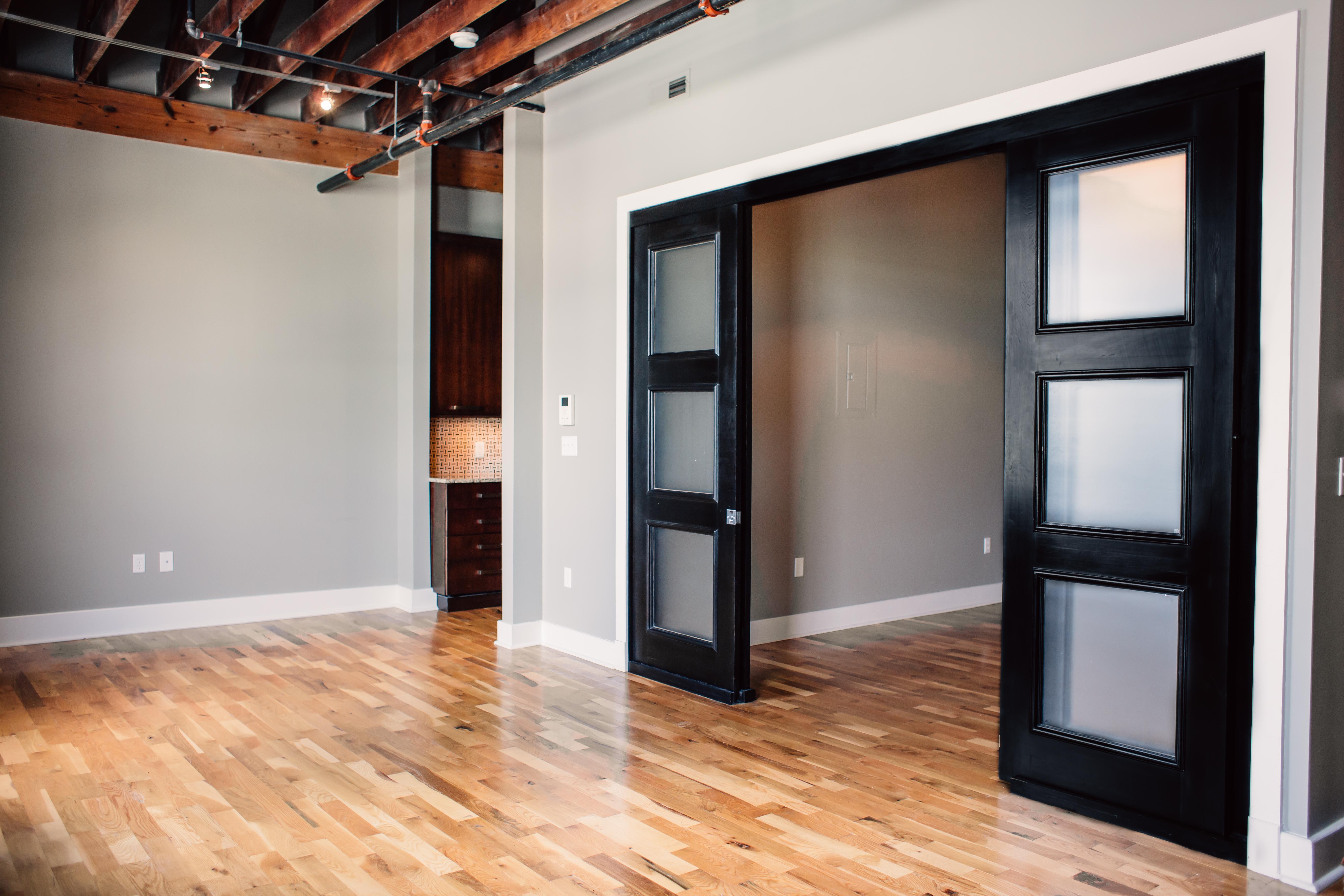 Loft 2f main room opposite direction