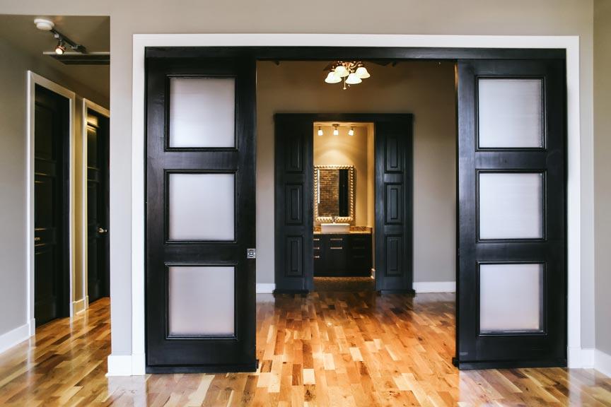 2c parlor doors
