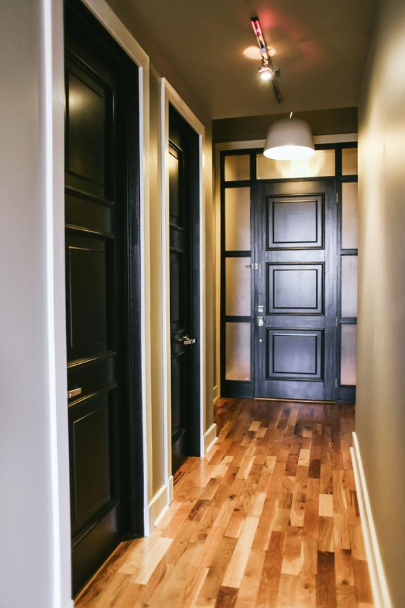 2c hallway